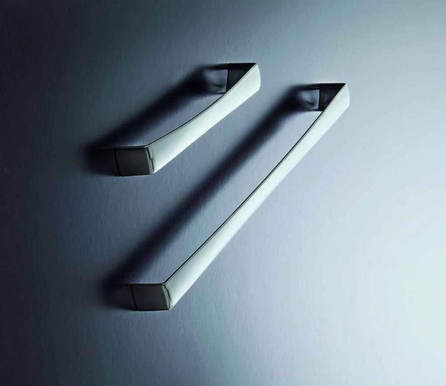 le maniglie per mobili tipologie modelli e tendenze